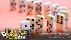 Judi Domino Online PokerPlay338
