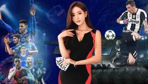 Pasaran Judi Bola Jaminan Tembus