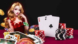Menyusun Strategi untuk Bermain Judi Poker Online